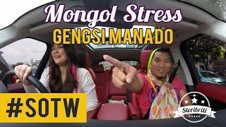 Nonton Selebriti On The Way Luna Maya   Mongol Stres  10   Gengsi Manado Film Subtitle Indonesia Streaming Movie Download