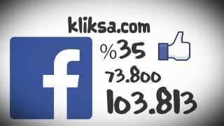 Kiklife - Kliksa.com Reklamı