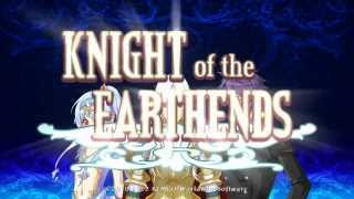 RPG Knight of the Earthends YouTube video