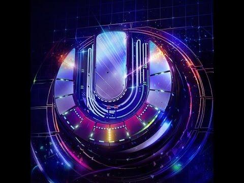 Ultra music festival first DVD - Kēvens