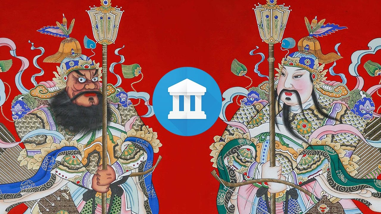Celebrate Lunar New Year with Google Arts & Culture