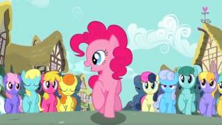 MLP: FiM Pinkie Pie Smile Song Piano Cover [by Zabrina]