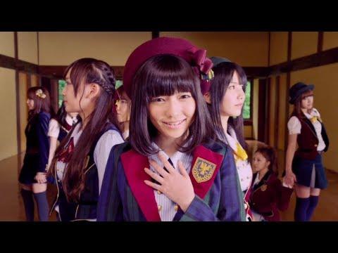 Tekst piosenki AKB48 - Eien pressure po polsku
