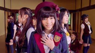 【MV】永遠プレッシャー / AKB48[公式]