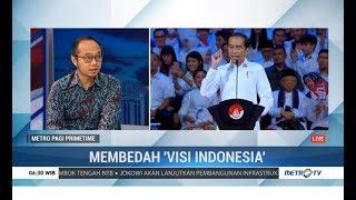 Video Reaksi Yunarto Wijaya Melihat Pidato Cerdas Jokowi 'Visi Indonesia' MP3, 3GP, MP4, WEBM, AVI, FLV Juli 2019