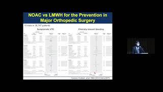 6th AMC Surgical Critical Care Symposium(온라인) : Prophylactic Anticoagulation in ICU 미리보기