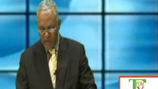 TPDM TV AMHARIC MEKALIH EMAN EDITORAIL PROGRAM 01 05 2014