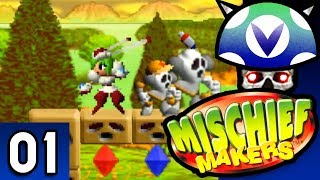 Shake shake, Joel plays one of the N64's best underrated gems. Date streamed: 13 Aug , 2017 http://vinesauce.com http://www.twitch.tv/vargskelethor ...