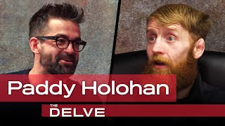 Video Paddy Holohan talks Irish reaction to Conor McGregor loss, Headlining a UFC card, Retirement & more MP3, 3GP, MP4, WEBM, AVI, FLV Januari 2019