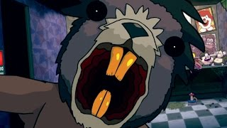 Video FIVE NIGHTS AT FREDDY'S : WTF ÉDITION MP3, 3GP, MP4, WEBM, AVI, FLV Agustus 2017