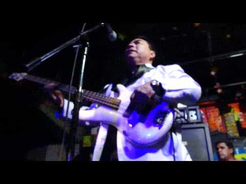 Jorge Veliz 20-01-12 Latino Once