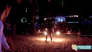 Halfmoon Party Koh Phangan 2013