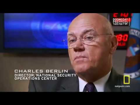 Documentary - Inside The NSA