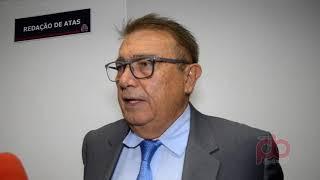 Renato Gadelha explica acordo para André Gadelha desistir para Estadual