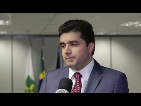Em Brasília, prefeito solicita cruzamento de dados do INSS com o Iprev