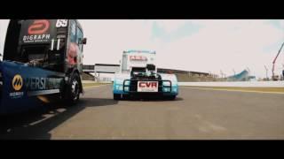Silverstone Truck Festival