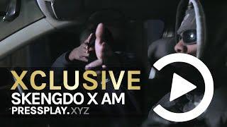 Video Skengdo X AM - Crash (Music Video) @skengdo41circle @am2bunny MP3, 3GP, MP4, WEBM, AVI, FLV November 2018
