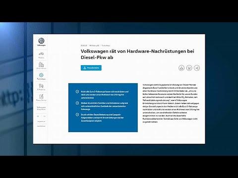 VW: «Καμία διαφορά με την τοποθέτηση νέων εξατμίσεων»