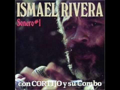 Quítate de la vía Perico - Ismael Rivera