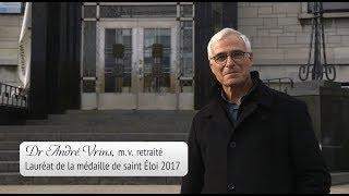 Dr André Vrins, m.v.