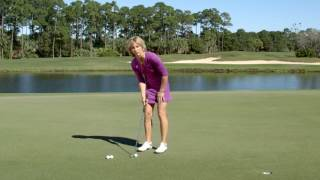 Video Putting: Stop Pushing Putts to the Right | Fix Finder #127 MP3, 3GP, MP4, WEBM, AVI, FLV Mei 2018