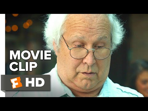 The Last Movie Star Movie Clip - Lifetime Achievement Award (2018) | Movieclips Indie