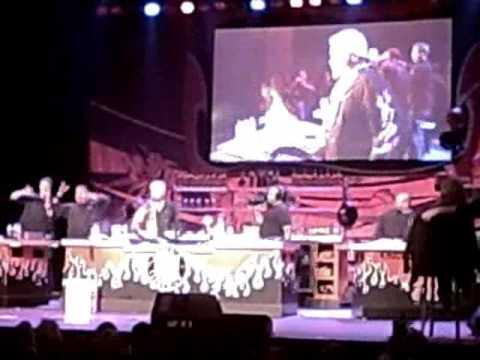 The BJ Shea Morning Experience 12/14/09 #871