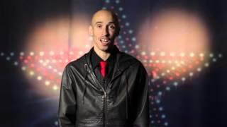 Got To Dance 4: Darren Pritchard Backstage