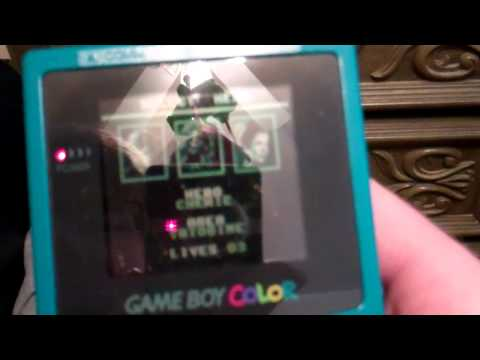 super star wars return of the jedi game boy passwords