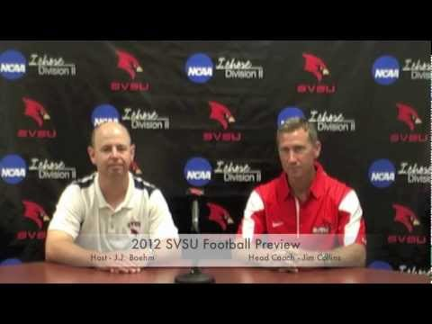SVSU Football Season Preview