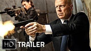G.I. JOE 2 - Trailer 3 German Deutsch Full HD 2012 / 2013