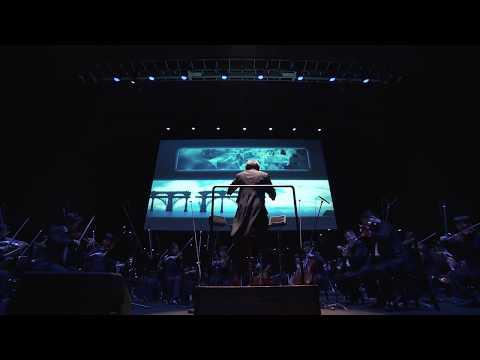 「光ノ風吹ク丘」【NieR:Orchestra Concert 12018 Blu-ray】