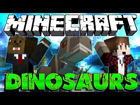 11 - Can we get 30000 likes on this video? Dinosaurs Modded Adventure is an awesome series in which Mitch and I explore a world inhabited with Dinosaurs and all ...