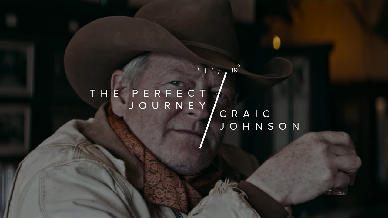 Bella Monticelli's Perfect Journey feat. Craig Johnson // TUMI x Tribeca Film Festival