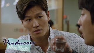 Video Kim Jongkook even betrays in drama [The Producers Ep 3] MP3, 3GP, MP4, WEBM, AVI, FLV April 2018