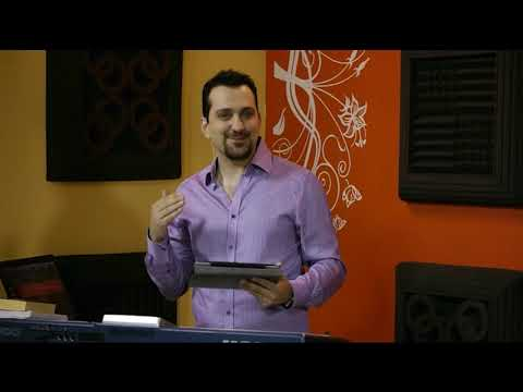 مجموعه برنامه های ساز و پرستش با برادر ژیلبرت هوسپیان قسمت سی و ششم