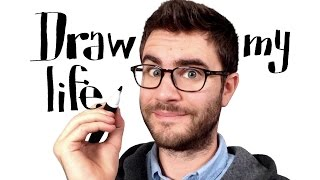 Video CYPRIEN - DRAW MY LIFE MP3, 3GP, MP4, WEBM, AVI, FLV Mei 2017