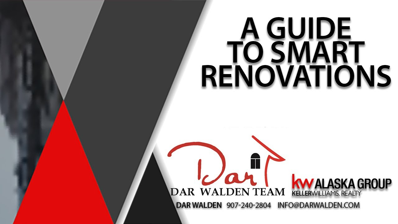 The Dos and Don'ts of Renovating Your Home