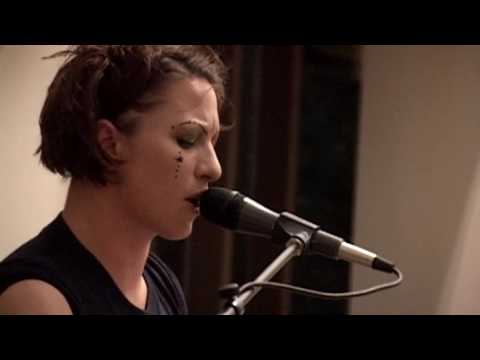 Amanda Palmer - Runs in the Family (Live @ Wellesley College)