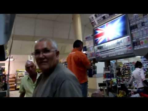 НОД-УФА. Британские флаги в Уфе. Разборки в супермаркете Байрам.