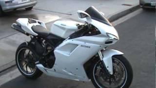 10. 2009 Ducati 1198