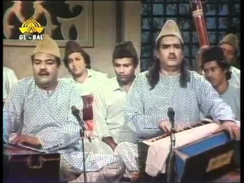 Video Ghulam Farid Sabri- Tajdar-e-Haram download in MP3, 3GP, MP4, WEBM, AVI, FLV January 2017
