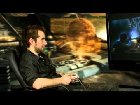 Икона видеоигр: Dead Space 2 Часть 3