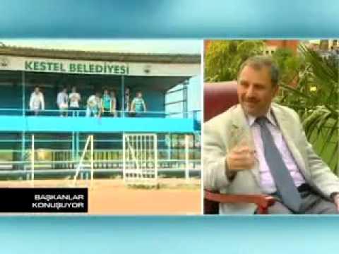 Ba�kanlar Konu�uyor - As Tv / Kestel Belediyesi / 2.K�s�m