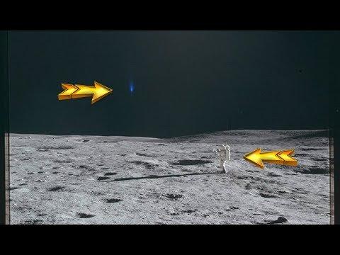 NASA debió mirar dos veces antes de publicar estas imágenes de las misiones Apolo en la Luna_A héten feltöltött legjobb űrhajó videók