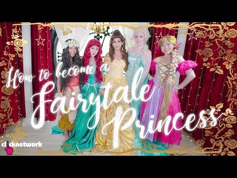How To Become A Fairytale Princess - Xiaxue's Guide To Life: EP212
