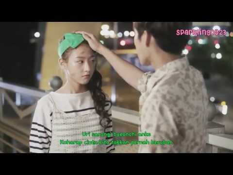 [INDO SUB] Lel - What My Heart Wants to Say [High School Love On OST]
