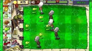 Plants vs. Zombies™ YouTube video