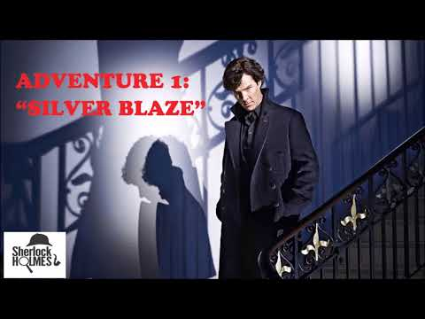"[MultiSub] The Memoirs of Sherlock Holmes: Adventure 1 ""Silver Blaze"""