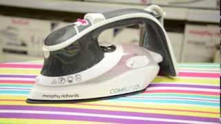 Morphy Richards Comfigrip Steam